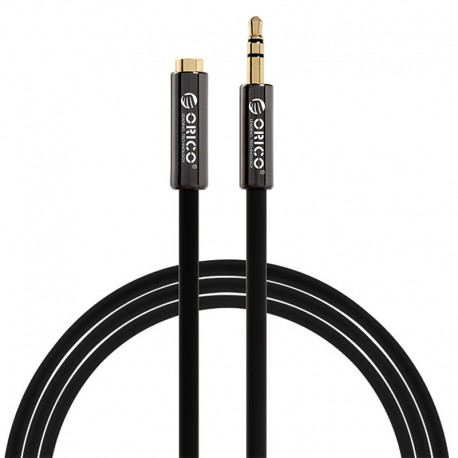 ORICO FMC-10 3.5mm Jack Male to Female Extension Audio Cable