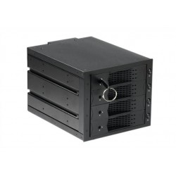 "ORICO 6204SS 4bay 3.5"" SATA HDD Mobile rack"