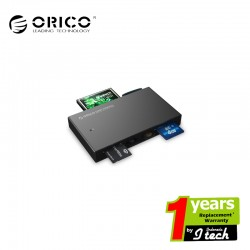 ORICO 7566C3 Aluminum All-in-1 USB3.0 Card Reader
