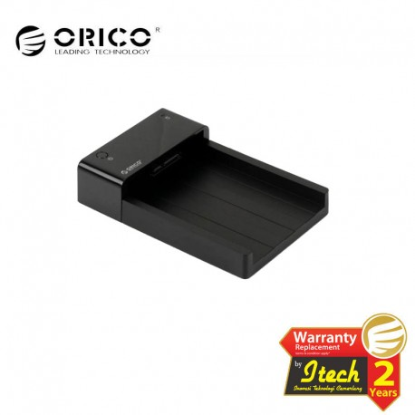 ORICO 6518US3 portable docking