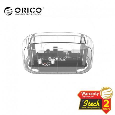 ORICO 6139U3 2.5 / 3.5 inch USB3.0 Hard Drive Dock