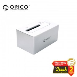 ORICO 6818US3 SATA3.0 Aluminum HDD Docking Station