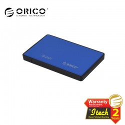 "ORICO 2588us3 / S28 2.5"" tool free hdd enclosure with USB3.0"