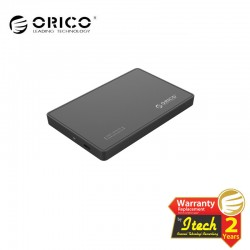 ORICO 2588C3 2.5 inch Type-C Hard Drive Enclosure