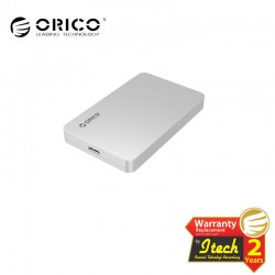 ORICO 2569S3 Portable 2.5 inch SATAIII to USB3.0 External HDD Enclosure