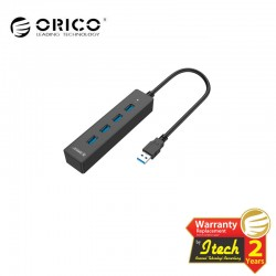 ORICO W8PH4 4-Port Portable USB 3.0 HUB
