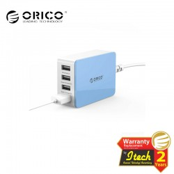 ORICO CSI-4U 4-Port Portable Desktop USB Super Charger