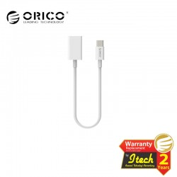 ORICO CT2 USB2.0 Type-C C to A OTG Data Cable