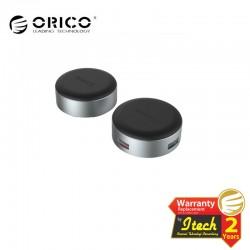 ORICO ANS1 Aluminum 3 Port USB Hub, Laptop Stand