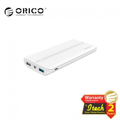 ORICO T10000 10000mAh Scharge Polymer Power Bank
