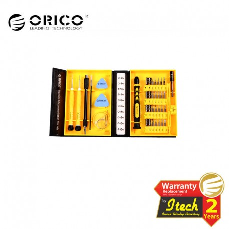 ORICO ST2 Screwdriver Set