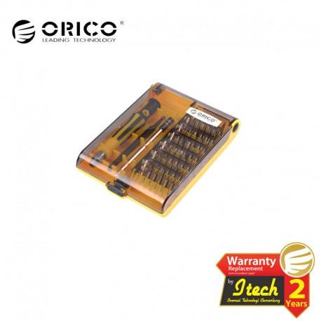 ORICO ST3 Screwdriver Set