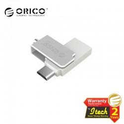 ORICO U2-16GB Aluminum Mini OTG U-disk