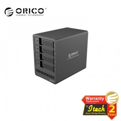 ORICO 9548U3 4bay 3.5in HDD Enclosure with SuperSpeed USB3.0