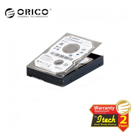 ORICO 1025SS 2.5'' to 3.5'' internal HDD mobile Conversion Enclosure