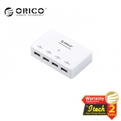 ORICO DCP-4S 48W 4 Ports 5V 2.4A USB Charger