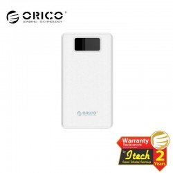 ORICO L12000 12000mAh Scharge Polymer Power Bank