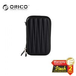 "ORICO PHL-25 ( 2.5"" mobile hard disk protector )"