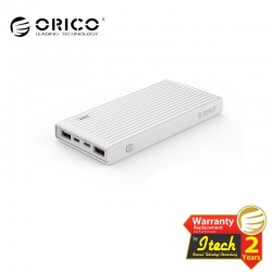 ORICO K10000 10000mAh Universal Fast Charging Power Bank