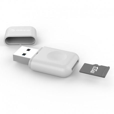 ORICO USB3.0 TF Card MicroSD Card Reader - CRS12