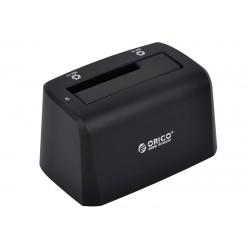 ORICO 8619US3 Tool Free SATA to USB3.0 2.5 & 3.5 SATA Hard Drive HDD Docking Station