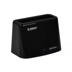 ORICO 7518US3 Tool Free SATA to USB3.0 2.5 & 3.5 SATA Hard Drive HDD Docking Station  (Discontinue)