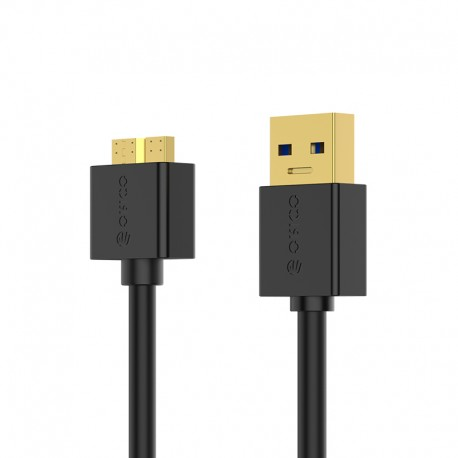 ORICO U3-RBA01 Micro B to Type-A (M)Data Cable