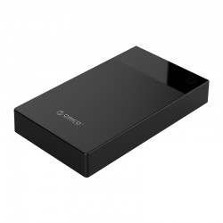 ORICO 3599U3 3.5-Inch Portable Hard-Drive Enclosure