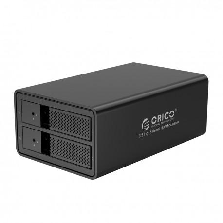 ORICO 9528U3 3.5-Inch External Hard Drive Enclosure
