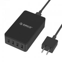 ORICO CSE-4U 34W 4 Port USB Smart Desktop Charger