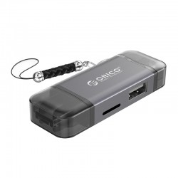 ORICO 2CR61 USB2.0 6-in-1 Card Reader