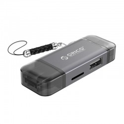 ORICO 3CR61 USB3.0 6-in-1 Card Reader