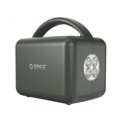 ORICO PB120-1A4U Portable Power Station-120W