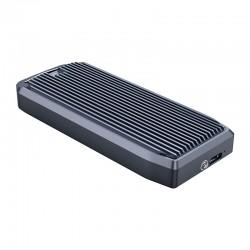 ORICO M2V01-C4 USB4.0 NVMe SSD Enclosure