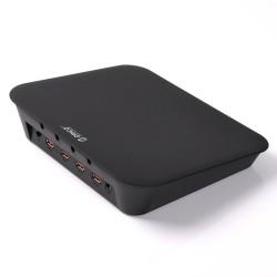 ORICO DCP-4US Desktop 4 Port 5V 1A & 5V 2.4A USB Wall Charger Charging Station